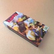 Camino Spezial Kaminholzschachtel mit 50 Stück Inhalt